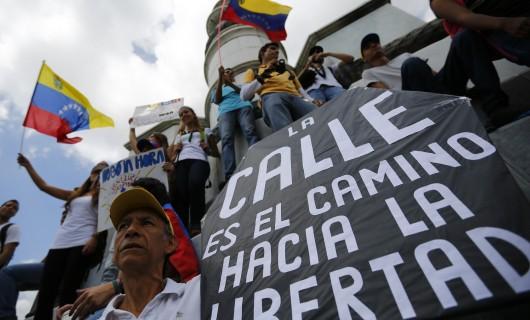 La crisis venezolana: la importancia del respeto por el Estado Constitucional y las libertades individuales para la prosperidad de los países