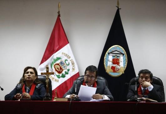 Sala Penal rechazó pedido de prescripción por juicio de delitos sexuales en Manta y Vilca